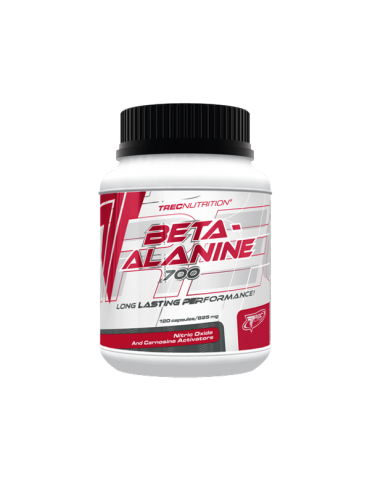 Beta Alanine 700 Trec...