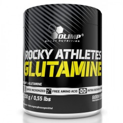 Olimp Rocky Athlets...
