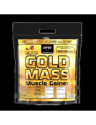 DNS Elite Gold Mass Gainer...
