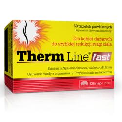 Olimp Therm Line Fast 60 kaps