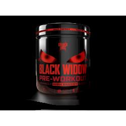 Spider Labz - Black Widow PWO 300g