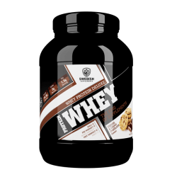 Whey Protein Deluxe - 1kg