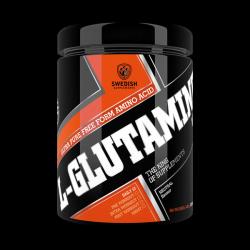 L-Glutamine 100%, 400g